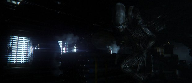 Alien: Isolation News