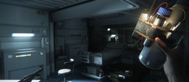 Alien: Isolation News