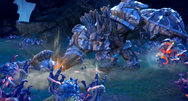Tera 'Wounded World' update