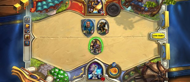 Hearthstone: Heroes of Warcraft News