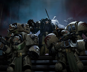 Space Hulk: Deathwing Videos