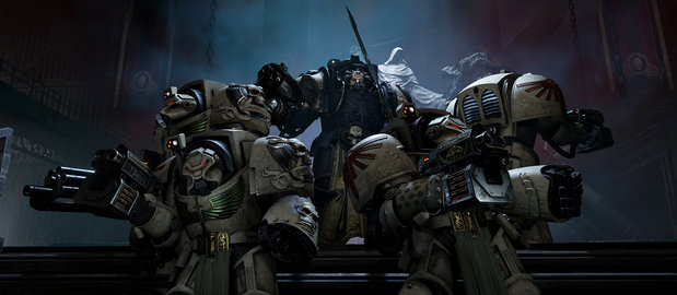 Space Hulk: Deathwing News