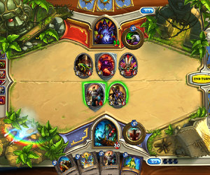 Hearthstone: Heroes of Warcraft Screenshots