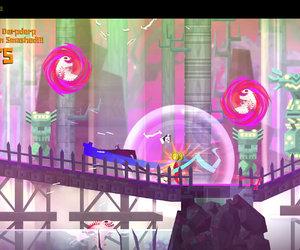 Guacamelee! Screenshots