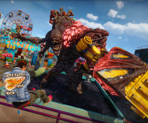 Sunset Overdrive Files