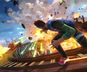 Sunset Overdrive Videos