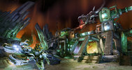 Borderlands: The Pre-Sequel E3 screenshots