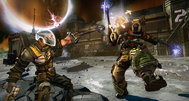 Watch the full Borderlands: The Pre-Sequel E3 2014 demo walkthrough