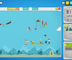 Contraption Maker Files