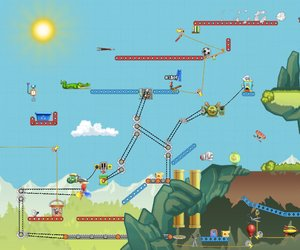 Contraption Maker Screenshots