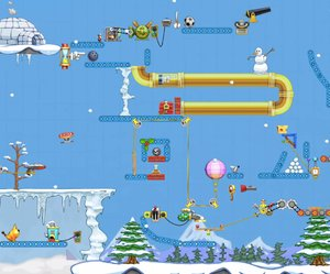 Contraption Maker Chat