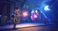 Interview: Epic Games Reveals New Fortnite Gameplay