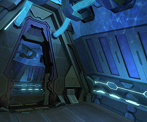 Halo MMO [Cancelled] Screenshots