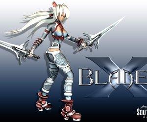 X-Blades Files