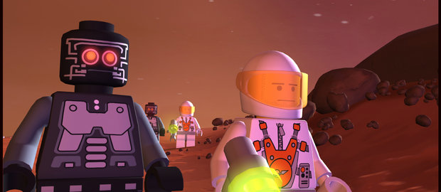 LEGO Battles News