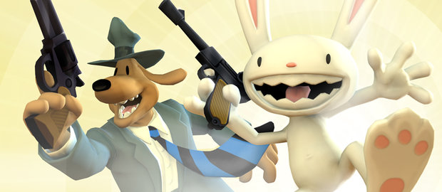 Sam & Max Save the World News