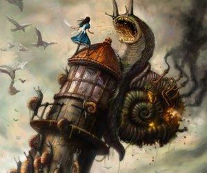 Alice: Madness Returns Videos