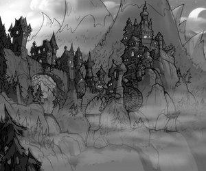 A Vampyre Story 2: A Bat's Tale Screenshots