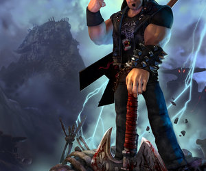 Brutal Legend Files