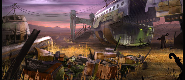 Fallout Online News