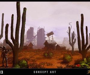 Fallout Online Screenshots