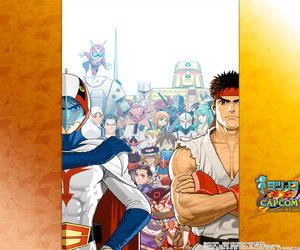 Tatsunoko vs. Capcom: Ultimate All Stars Videos