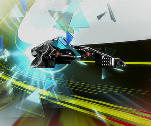 Wipeout HD Files