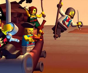 LEGO Battles Videos