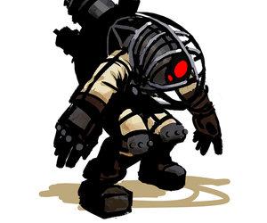 BioShock 2 Chat