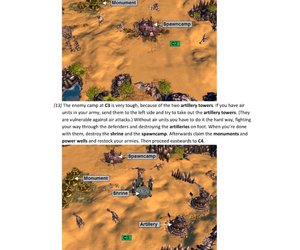 BattleForge Screenshots