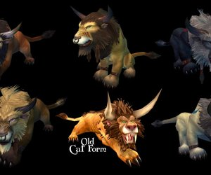 World of Warcraft Screenshots
