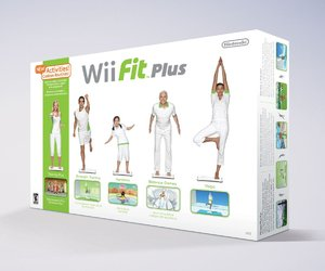 Wii Fit Plus Videos