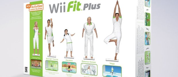 Wii Fit Plus News