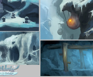 LostWinds: Winter of the Melodias Screenshots