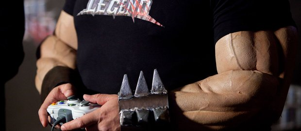 Brutal Legend News