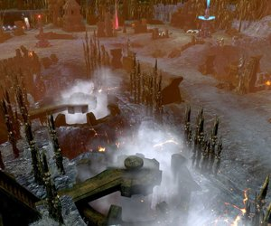 Warhammer 40,000: Dawn of War 2 Screenshots