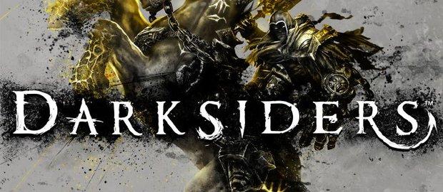Darksiders News