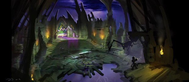 Epic Mickey News