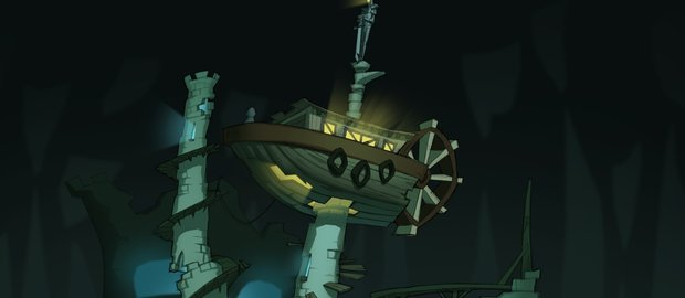 Tales of Monkey Island - Chapter 5: Rise of the Pirate God News