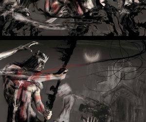 Dante's Inferno Files