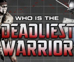 Deadliest Warrior Files