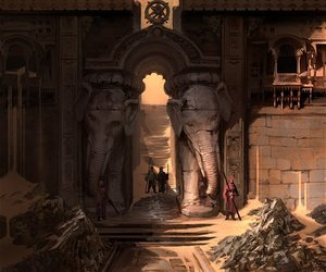 Prince of Persia: The Forgotten Sands Videos