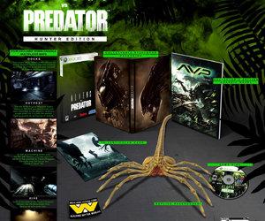 Aliens vs. Predator Chat