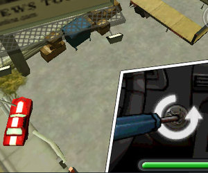 Grand Theft Auto: Chinatown Wars Chat