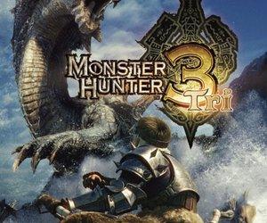 Monster Hunter Tri Files