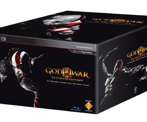 God of War 3 Videos