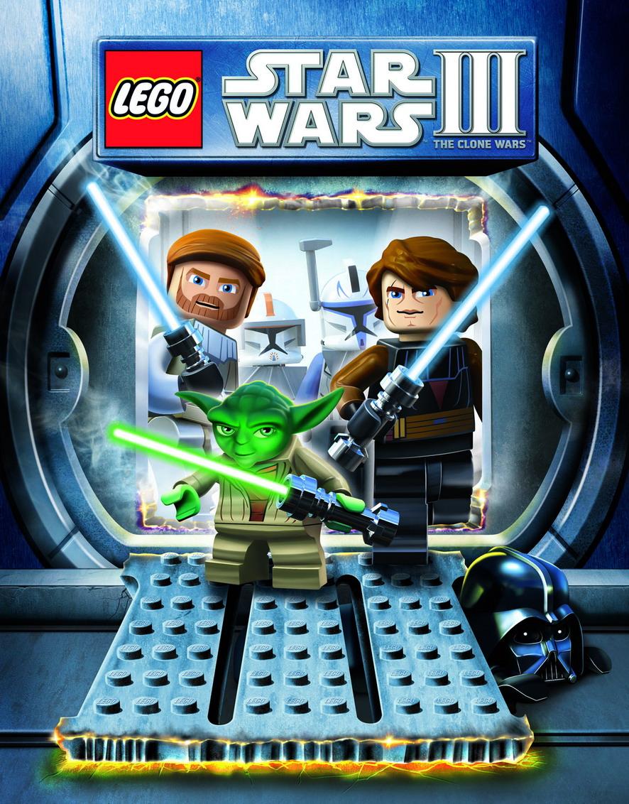 Lego star wars iii the clone wars vehicle info - 886x1132