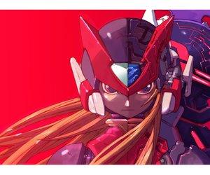 Mega Man Zero Collection Chat