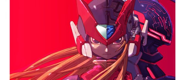 Mega Man Zero Collection News
