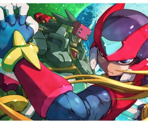 Mega Man Zero Collection Videos